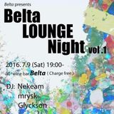 House Mix For Belta LOUNGE Night |Disclosure,Darius,FKJ,Hayden James,JackLNDN,Breakbot,Chez Damier|