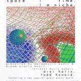 Drei Helix - - - Space Time 4 Studio Session Version 1-4-16