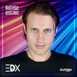 EDX live at EUFORIA FESTIVAL Boszkowo (2017-07-29)