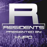 Residents Radio, Therapy; Volume 3 By Hypo