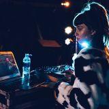 DJ feu na sinestésica