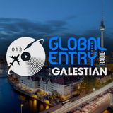 Global Entry Radio 013