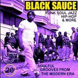 Black Sauce vol 20.