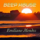 Emiliano Mendez@Colors And Sounds of The Balearic Islands - Exclusive Session ( Deep house )
