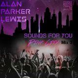 Alan Parker Lewis- Pink city - Sounds for you mix 3