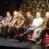 WhatsOnStage Q&A with company of The Resistible Rise of Arturo Ui