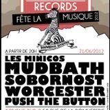 Mudbath au Pub Z - Radio Campus Avignon - 21/06/12
