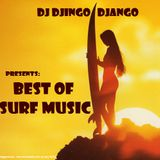 Best Of Surf Music by DJ Djingo Django