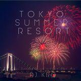 TOKYO SUMMER RESORT -日本語ラップMIX-