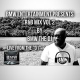 """R&B Vol 2 Live From The """"01"""""""