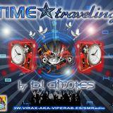 TIME TRAVELING by DJ AMORES - 15/12/2012 (SMRADIO) 1er PROGRAMA