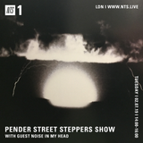 Pender Street Steppers w/ Noise In My Head - 2nd July 2019