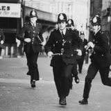 Riots In Brixton, Scene 2 - Vito Lucente 05.30.15