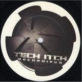 Technical Itch Tribute Mix (Januari 2009)