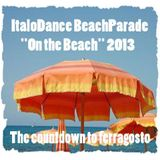 ItaloDance BeachParade On the Beach (010813)