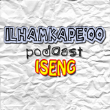 Podcast Iseng ala Ilham Kape | TSUNAMI | Gravity | Alive | Slow Down | Faded