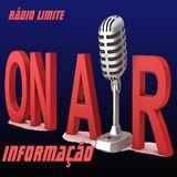 Noticias 15h Rádio Limite - 8 Novembro