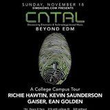Richie Hawtin Live @ The Loft at Barfly - Minn, MN 11.18.12 @Christ_Machine_OMFGCRÜE Full Set W Enc