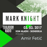 X Kultura DJ Contest: Amir Fetić