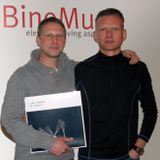 BineMusic two hour special - mixed by Lars Leonhard