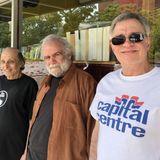 Forbidden Alliance WOWD 94.3 FM June 2, 2019 with Richard harrington