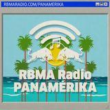 RBMA Radio Panamérika 406 - Buenos días, señor browser