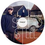 Solid Steel Radio Show 7/4/2017 Hour 2 - Tenderlonious