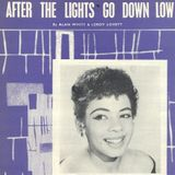 Sweet Company on Radio Cardiff  #14 - After The Lights Go Down Low
