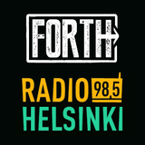 Radio Helsinki - Forth Program, Jan 23, 2016 - Part 3