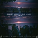 JB102 - Live @ Secret Society: The Beach (2016)