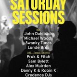 Swanky Tunes - Live @ Saturday Sessions, Ministry of Sound, London (02.03.2013)
