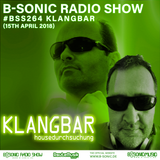 B-SONIC RADIO SHOW #264 by Klangbar