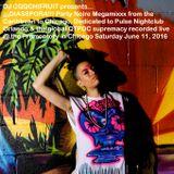 ¡¡¡DIASSPORA!!! Party Noire Megamixxx from the Caribbean to Chicago