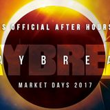 Daybreak Afterhours Market Days 2017
