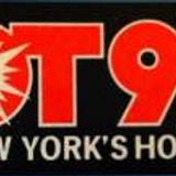 Hot 97 New Years Eve Dance Party 1989