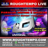 Parallel Motion - Universal Drumz DnB Show Live on Rough Tempo 29-12-14