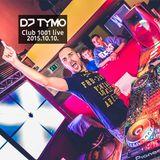 Club 1001 live 2015.10.10.
