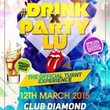 #DrinkxPartyLU Hip-Hop and R&B Mix by @DJ_Jukess