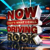 NOW THATS WHAT I CALL DRIVING ROCK - MIXED BY MARTIN GREEN (DJ MELVIN) 20.11.17
