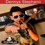 Cantor Dennys Stephano Ao Vivo 29/12 no Programa Top Nejo