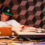 DJ Nuts está em casa Nola Bar 2016