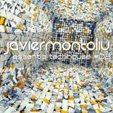 Javier Montoliu - Essential TechHouse 2
