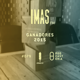IMAS FM No. 75 - Ganadores #IMAS15: Simpson Ahuevo, Mystica Girls, Lengualerta, Porter, Acidandalí.