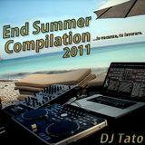 DJ Tato - End Summer Compilation 2011
