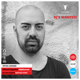 MusicTogether pres. DJ WANTED #Week1 mixed by Peter Lowner @ KAJAHU