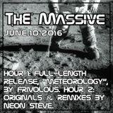 2016 06 10: The Massive