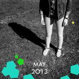 MAY 2O13