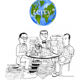 The Terry Project Podcast #22: BARtalk, on the science of happiness.