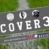 Cover 3: Back Again