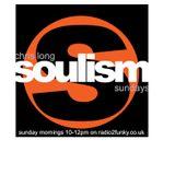 Soulism Sunday 23rd July 2017